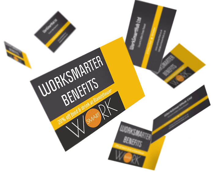 WorkSmarter Benefits